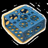 50ml Standard Mixture Rack
