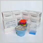 Petaka G3 FLAT Training Kit (10 Petaka, 4 stand, 40 tip)